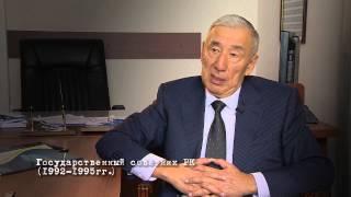 Каирбек Сулейменов - откровенно о первых годах Независимости Казахстана