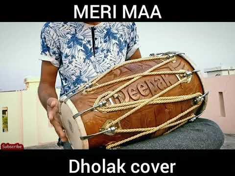 Meri Maa   Jubin Nautiyal   Dholak Cover   Deepak Kandpal   Mother's Day Special Song