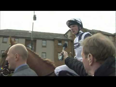 Chapter Seven - Betfred Royal Mile, Musselburgh 7th April 2012