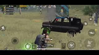 Pubg mobile - traverse gameplay chiken dinner screenshot 3