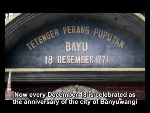 Rowo Bayu Banyuwangi, Indonesia