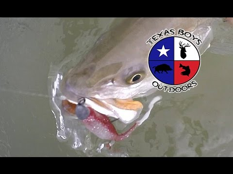 Texas Boys Outdoors - Baffin Bay Beauties & Life on a Shrimp Boat