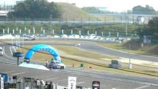 2009年11月1日 場所:鈴鹿サーキット国際南コース JAFカップオールジャ...