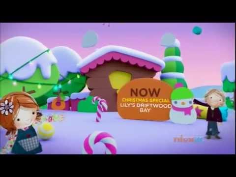 Nick Jr. UK - Christmas Now / More / Next 03-12-2014 [King Of TV ...