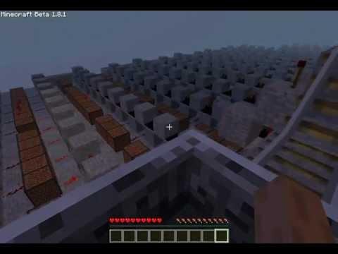 Minecraft Note Block Songs: Nyan Cat
