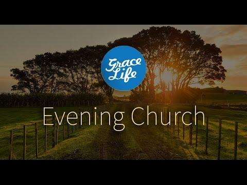 GraceLife Stellenbosch - Evening Service