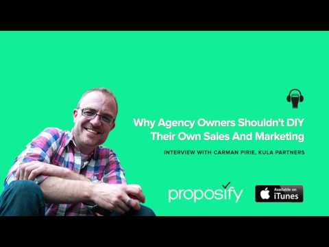 Why Agency Owners Shouldn't DIY Thier Own Sales And Marketing - ADB-011