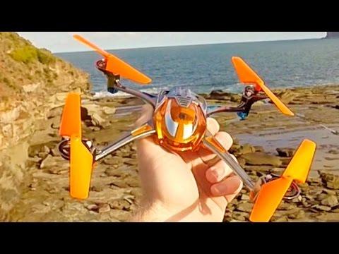 Brushless latrax alias - YouTube