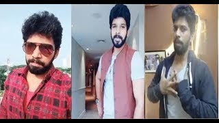 pandian stores kathir funny video  in dubsmash tik tok of new  videos in kathir funny dubsmash