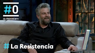 LA RESISTENCIA - Entrevista a Raúl Cimas   #LaResistencia 22.09.2020