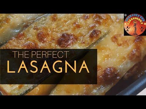 how-to- -lasagne-de-courgettes- -zucchini-recipe-l-recette-de-courgette-(with-english-subtitles)