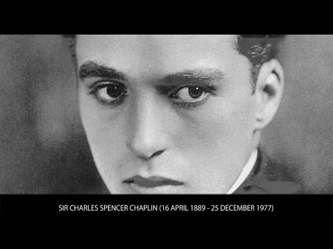 Charlie Chaplin - Bios of famous people in movies - Wiki Videos by Kinedio