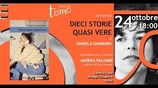 Daniela Gambaro Book Pride