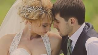 Самая лучшая свадьба Максим и Альбина г.Сургут