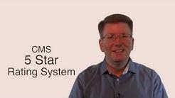 CMS 5 Star Rating System For Nursing Homes