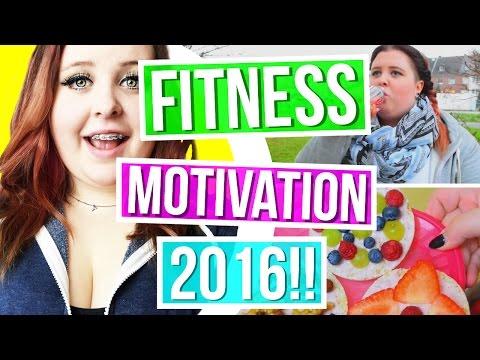Fitness Motivation 2016♡ | #LearnToLoveYourself | Vanessa Nicole