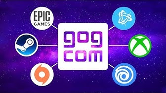 GOG Galaxy 2.0 Could Be the Only PC Client You'll Need