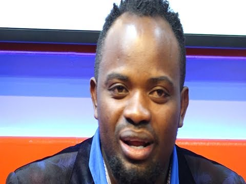 David Lutalo-New laws by Government is targeting Bobi wine -MC IBRAH INTERVIEW