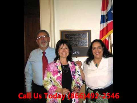 Attorney Paulette Balin Interview on America's Work Force .wmv
