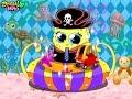 Spongebob And Patrick Babies-Best Kid Games Free-Game Baby Movie