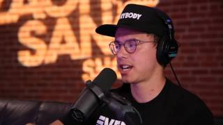 Logic - Everybody, Ready Player One, and Black SpiderMan Discussion (Video)