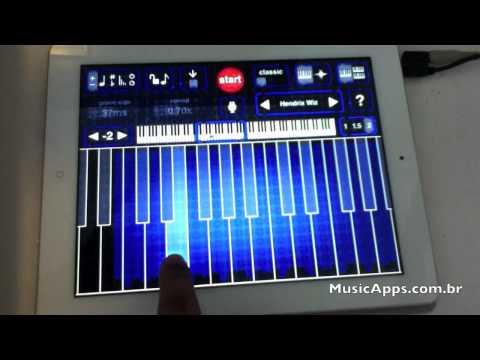 SampleWiz for iOS: creating new sounds via Audio Copy/Paste