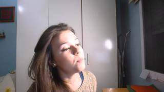 Laia Soro -Cover- (Manuela - India Martinez)