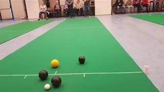 WVP Koersbalclub Westvoorne