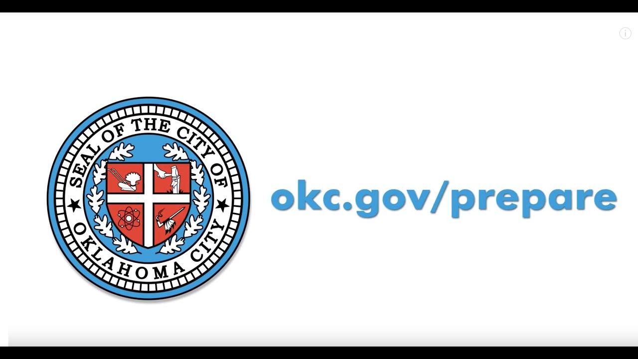 Tornadoes | City of OKC
