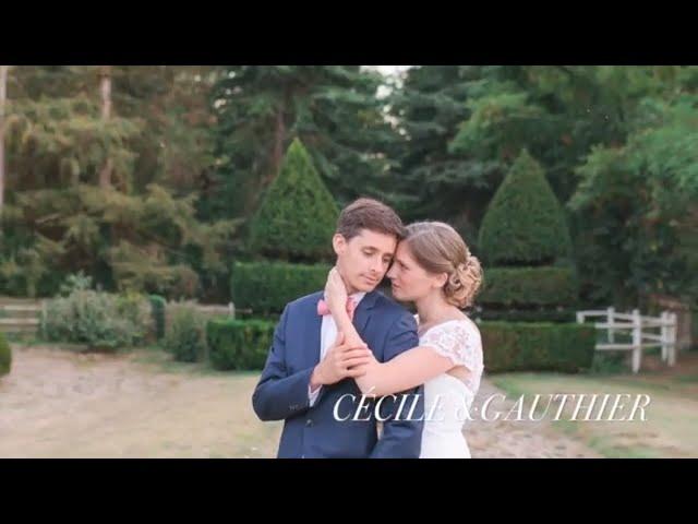 Cécile & Gauthier