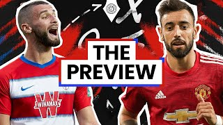 Is This Trophy Vital For A 'Successful' Season?! | Granada v Manchester United | The Preview