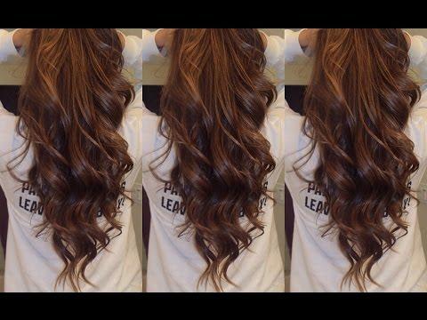 Big Loose Curly Hair Tumblr | www.pixshark.com - Images ...
