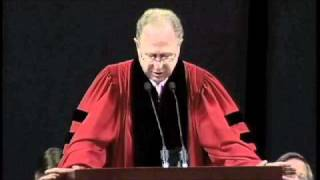 Royal Furgeson Commencement Address Part 1