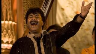 "Shyam Bhayi Bin Shyam  ""HQ"" ""HD"" Singer: Ustad Rashid Khan"
