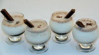 طريقه عمل مشروب الكاكاو منال العالم