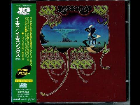 YES - Yessongs (2009 Remaster) - Full Album & Roger Dean Artwork - 1080HD - YouTube