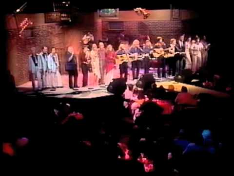 "JUDY COLLINS, Kingston Trio, Mary Travers - ""All My LIfe's A Circle"" 1982"