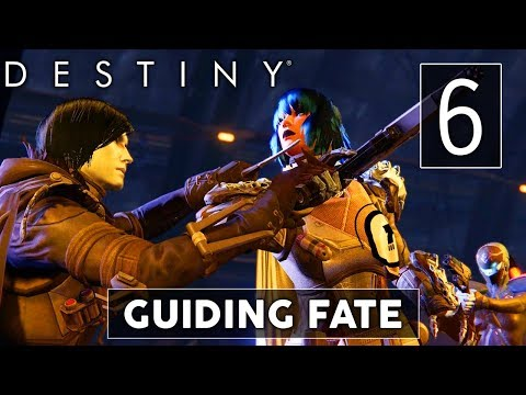 [6] Guiding Fate (Let's Play Destiny w/ GaLm and Goon)