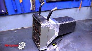 Данное устройство поможет водителям приятно пережить холодную зиму!!
