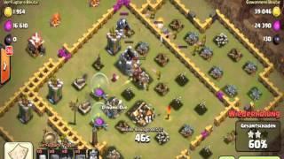 Clash of clans xplay tv - clan Krieg teil 1
