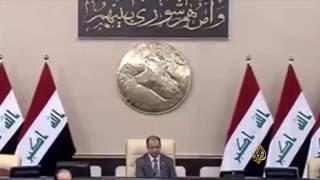 العراق.. فساد مدان وآخر مقبول