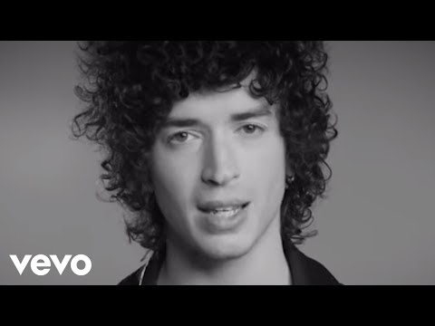 Julian Perretta - I Cry