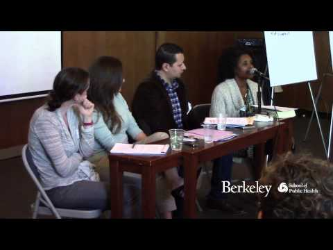 2015 Maternal and Child Health Program - Panel Discussion