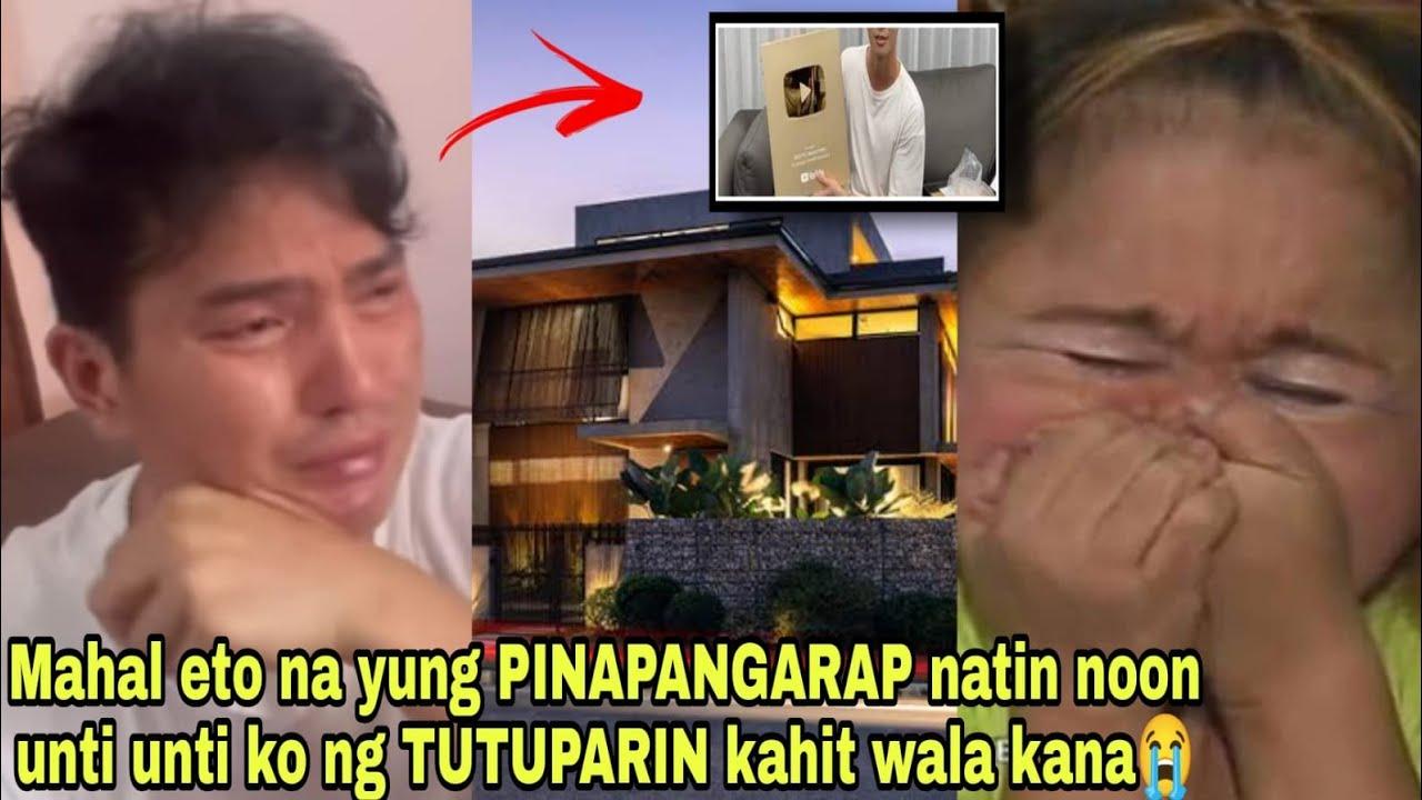 Download NAKAKAIYAK! Mygz Molino IBINULGAR na may Surpresang Regalo kay Mahal bago ito Pumanaw!