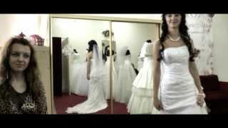 Сбор невесты: Алеся