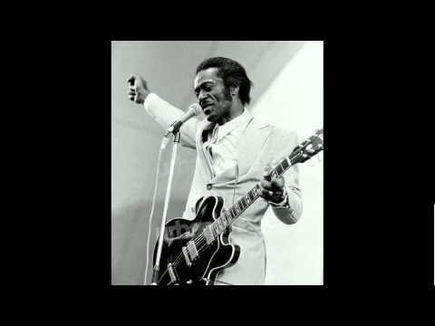 Chuck Berry Shake, Rattle and Roll