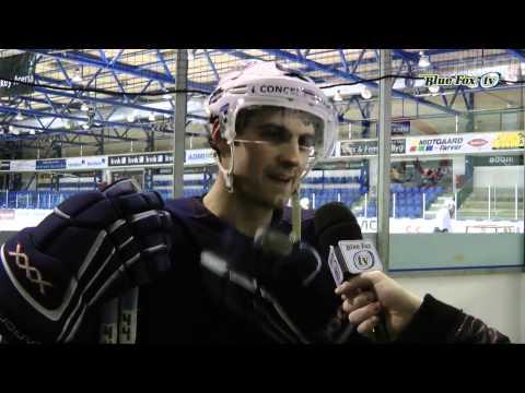 24 11 10 interview Bryan Marshall