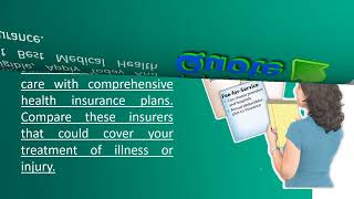 How to Get Best Comprehensive Health Insurance
