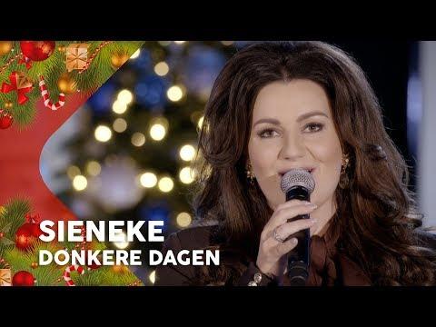 Sieneke - Donkere dagen   Kerst met Sterren 2017