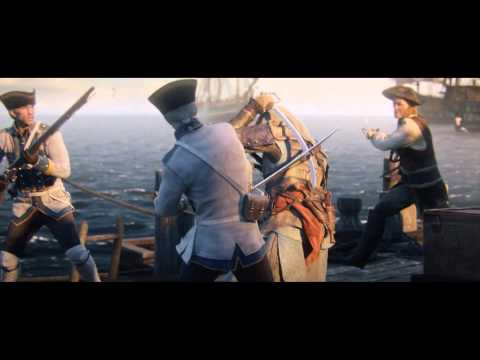 Assassin's Creed - Fight